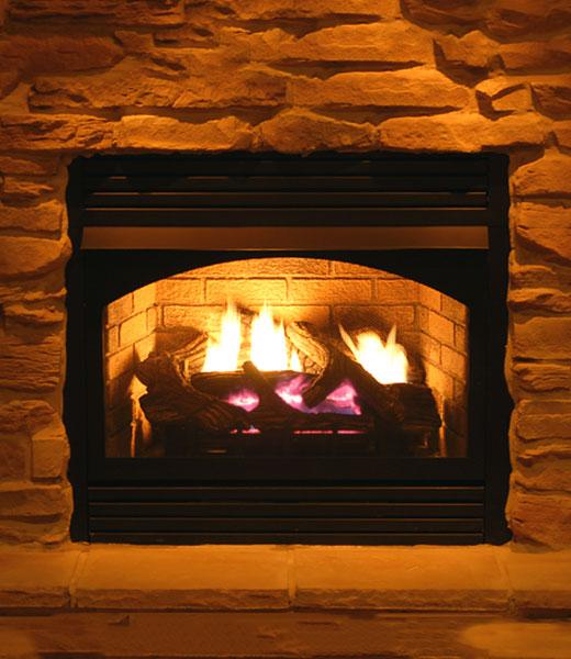 chinook fireplace service