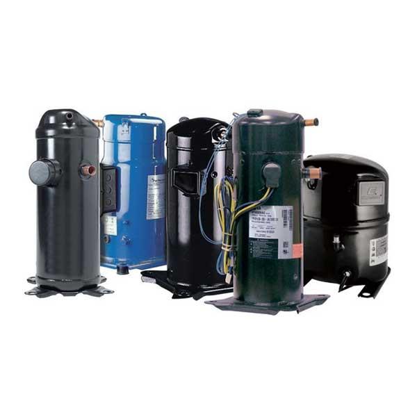 AC compressors in Kennewick, WA